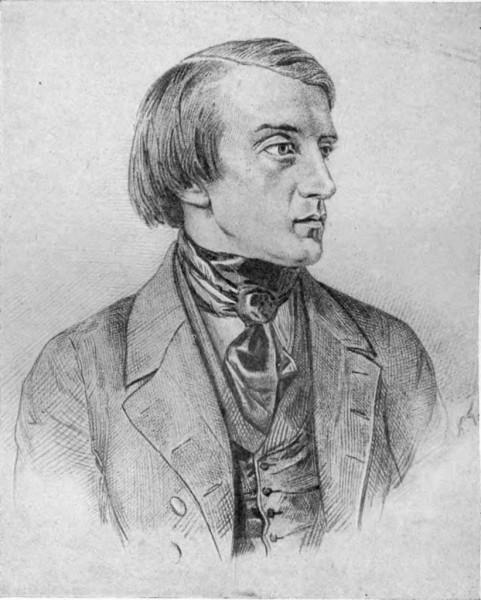 30 мая (11 июня) 1811 года родился Виссарион Григорьевич Белинский. Биография.