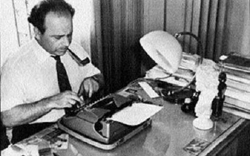 Памяти Лазаря Иосифовича Лагина, ведущего представителя советской сатирической и детской литературы