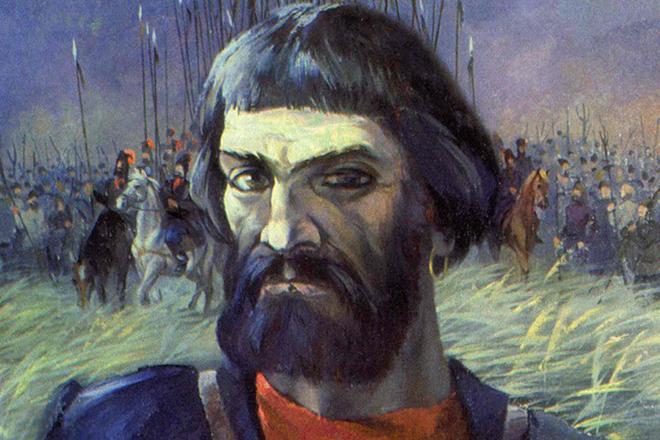 10 января 1775 - Казнь Емельяна Ивановича Пугачева