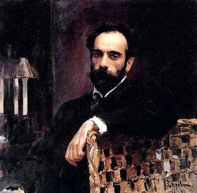 22 июля (4 августа) 1900 года в Москве скончался Исаак Левитан, великий русский живописец-пейзажист