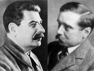 памяти Г.Д. УЭЛЛСА. БЕСЕДА тов. Сталина С АНГЛИЙСКИМ ПИСАТЕЛЕМ Г.Д. УЭЛЛСОМ 23 июля 1934 года