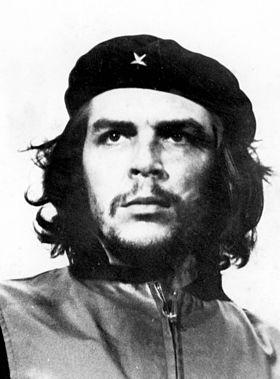 Че Гевара как легенда