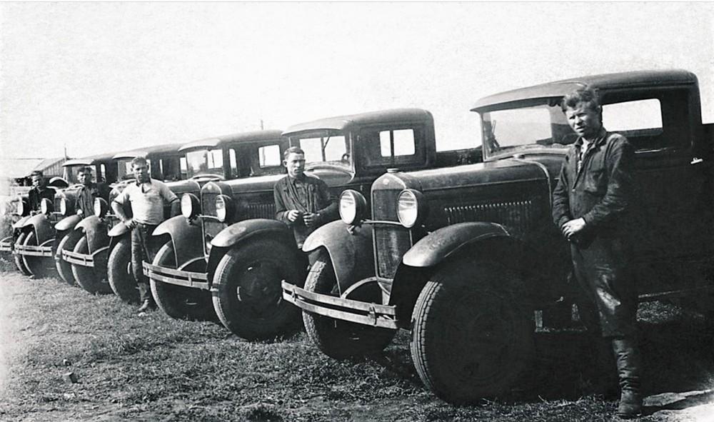 Социалистическое преобразование деревни. Работа машинно-тракторных станций (МТС) в послевоенный период.