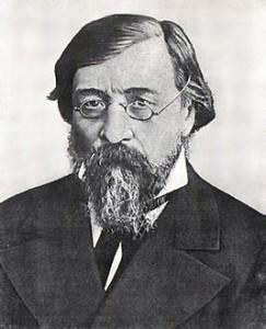 29 (17) октября 1889 скончался Чернышевский, Николай Гаврилович