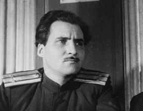 Памяти Константина Симонова. Дни и ночи