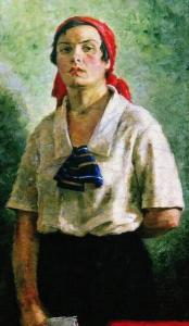 А.Луначарский.