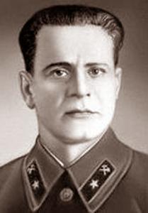 Памяти Константина Сергеевича Заслонова, советского партизана, героя Великой Отечественной войны.