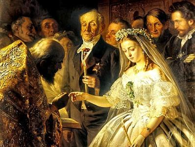 Слом старой государственной машины. Декрет ВЦИК и СНК о гражданском браке