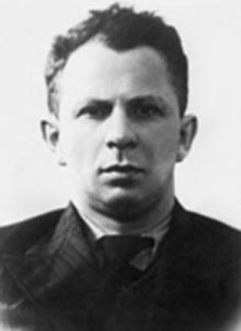 17 декабря 1941 года на Ленинградском фронте в бою погиб советский писатель, прозаик и киносценарист - Дойвбер (Борис Михайлович) Левин