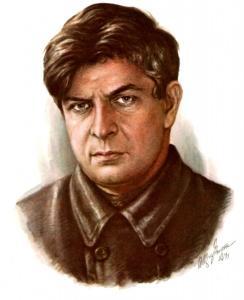 16 февраля 1934 года в Москве умер от астмы знаменитый советский поэт, Эдуард Багрицкий. Биография