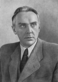 Константин Александрович Федин. Необыкновенное лето