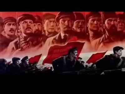 Памяти Кржижановского Глеба Максимилиановича. Революционные песни