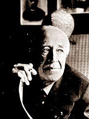 13 (1) января 1899 года родился Лев Владимирович Кулешов, советский кинорежиссёр, теоретик кино