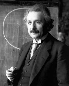14 марта 1879 года родился Альберт Эйнштейн, физик-теоретик, один из основателей современной теоретической физики