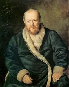Александр Николаевич Островский. СНЕГУРОЧКА