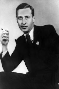 23 апреля 1985 года (80 лет) умер Сергей Иосифович Юткевич, советский режиссёр, теоретик киноискусства, народный артист СССР