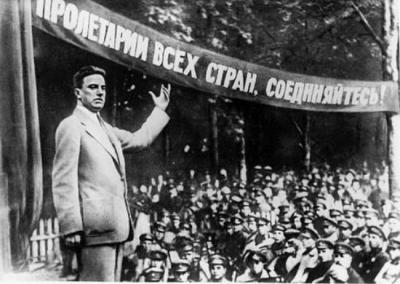 Я сам расскажу о времени и о себе. Владимир Маяковский. Во весь голос