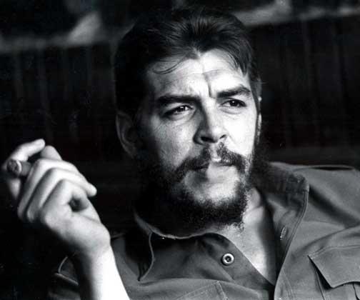 Памяти Че Гевара. Сорок лет бессмертия