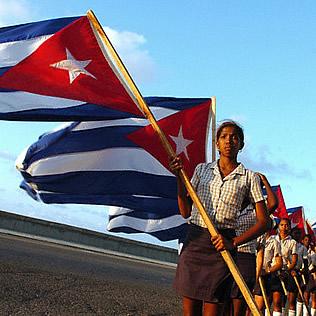 Свобода – самая великая и трагичная идея человечества. Куба. Мы вместе!