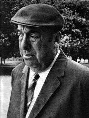 12 июля 1904 года родился Пабло Неруда, поэт, член Центрального комитета Коммунистической партии Чили.