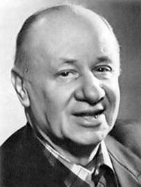 8 (21) августа 1913 года родился известный советский драматург, лауреат Государственной премии СССР, Виктор Сергеевич Розов