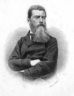 13 сентября 1872 года в Нюрнберге, в Баварии, родился Людвиг Фейербах — выдающийся немецкий философ-материалист, атеист. Философский подвиг