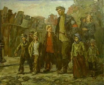 Антон Семёнович Макаренко (1888-1939), коммунист, советский педагог и писатель. ПЕДАГОГИЧЕСКАЯ ПОЭМА