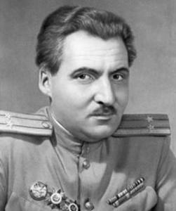 Памяти Константина Симонова.