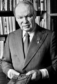 Памяти Михаила Афанасьевича Стельмаха, советского писателя. Кровь людская — не водица