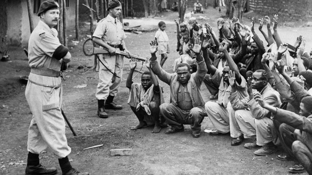 Колонии и колониальная политика до разрушения социалистического лагеря