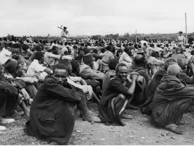 Колонии и колониальная политика до разрушения социалистического лагеря. Неоколониализм