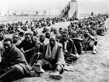 Колонии и колониальная политика до разрушения социалистического лагеря. Продолжение