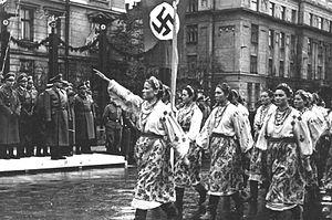 БЕЗ ПРАВА НА РЕАБИЛИТАЦИЮ. Украинская антисоветская эмиграция. УВО-ОУН