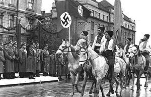 БЕЗ ПРАВА НА РЕАБИЛИТАЦИЮ. Украинское звено общеевропейского коллаборационизма в годы Второй мировой войны