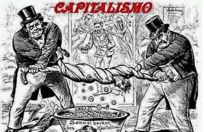 Капиталистическое обобществление труда и производства. Границы применения машин при капитализме.