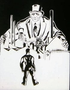КАПИТАЛИСТИЧЕСКИЙ СПОСОБ ПРОИЗВОДСТВА. Закон стоимости — экономический закон товарного производства. Товарный фетишизм.. КРАТКИЕ ВЫВОДЫ