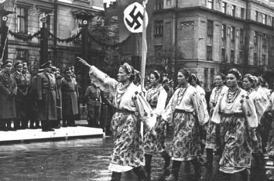 Бандеровский террор в послевоенной Украине