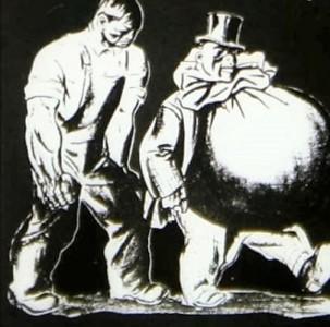 КАПИТАЛИСТИЧЕСКИЙ СПОСОБ ПРОИЗВОДСТВА. Капиталистическая индустриализация.. Формирование класса пролетариев.