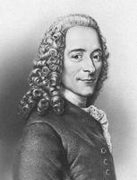 Вольтер, французский писатель, философ, историк. Кандид, или оптимизм.