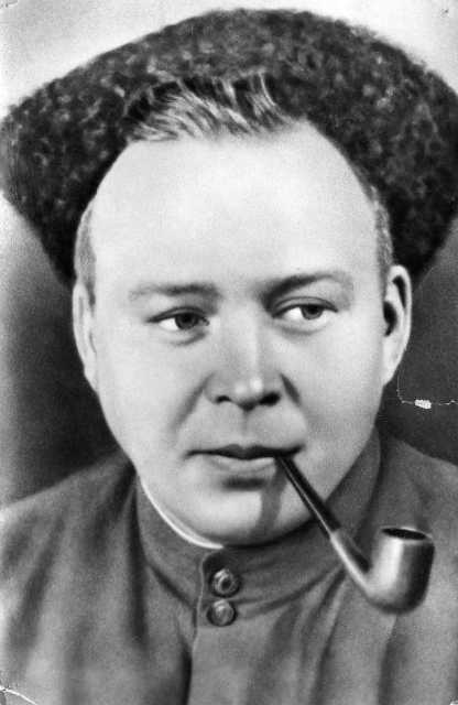 Аркадий Гайдар. Фронтовые очерки