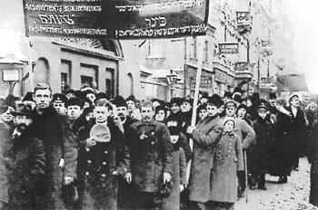 Еврейский вопрос. Ленинские положения и Сталинский СССР