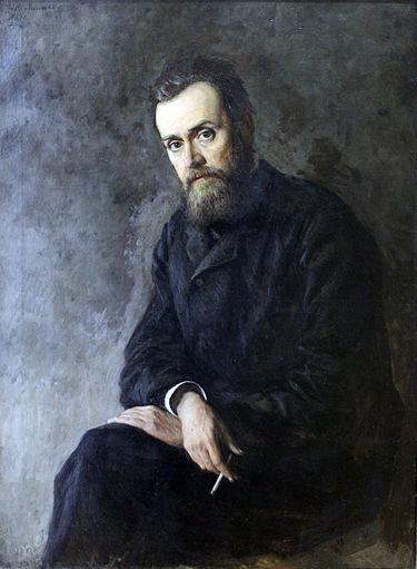 Глеб Успенский из