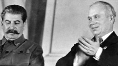 Денежная реформа 1961. Контрреволюционные реформы меньшевика Хрущева