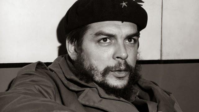 Эрнесто Че Гевара. Завершающее наступление