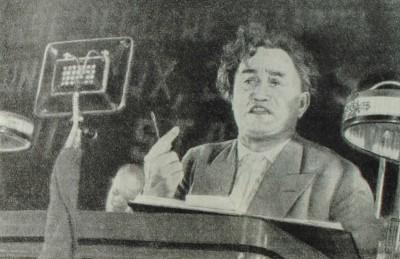 Выступления Г.Димитрова на VII Конгрессе Коминтерна, 1935 г. Часть 3