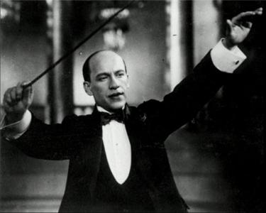 Памяти Исаака Осиповича Дунаевского, гениального советского композитора, народного артиста РСФСР