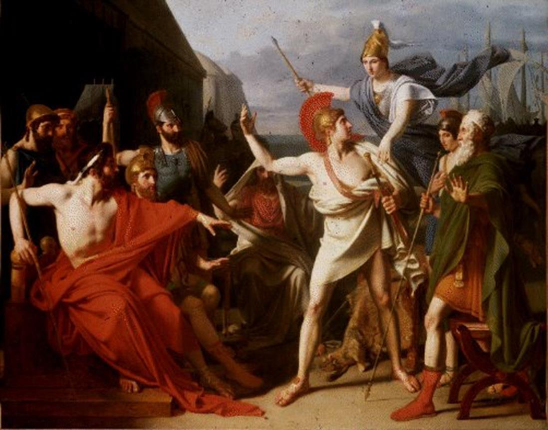 Фридрих Энгельс. Происхождение семьи, частной собственности и государства. IV Греческий род