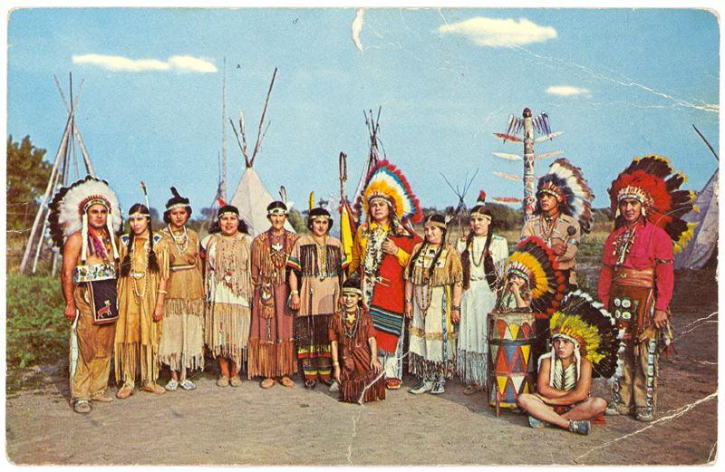 Фридрих Энгельс. Происхождение семьи, частной собственности и государства. III Ирокезский род