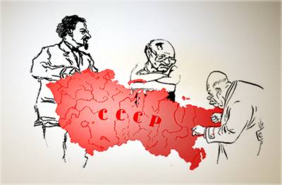 Памяти Мао Цзэдуна. Кто и как разрушали СССР. Хрущевщина. ДВЕ ДИАМЕТРАЛЬНО ПРОТИВОПОЛОЖНЫЕ ПОЛИТИКИ МИРНОГО СОСУЩЕСТВОВАНИЯ. Часть 2