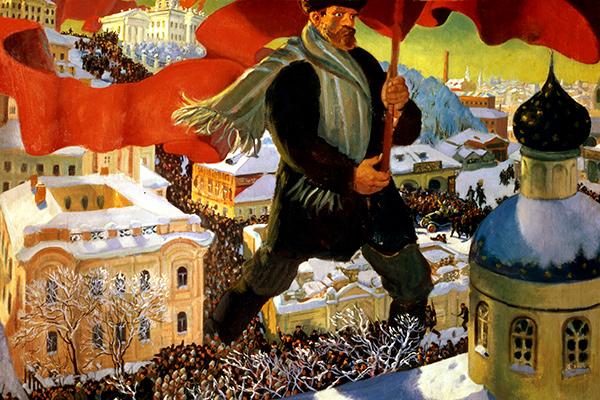 5 января 1918 - Открытие и закрытие Учредительного Собрания. ТЕЗИСЫ ОБ УЧРЕДИТЕЛЬНОМ СОБРАНИИ